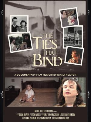 Ties That Bind documentary, Thomas Hauser, Tom Hauser composer