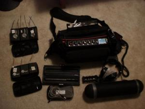 Hooz Audio-Sound Devices 664
